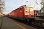 """LEW 18570 - DB Regio """"143 563-5"""" 18.11.2008 - CottbusFrank Gutschmidt"""