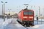 "LEW 18570 - DB Regio ""143 563-5"" 29.12.2010 - Halle (Saale), HauptbahnhofSteve Franke"