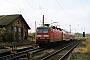 """LEW 18570 - DB Regio """"143 563-5"""" 20.01.2002 - Leipzig-LeutzschDaniel Berg"""