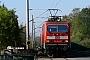 """LEW 18571 - DB Regio """"143 564-3"""" 15.10.2007 - Ribnitz-Damgarten OstAndreas Görs"""