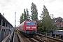 """LEW 18571 - DB Regio """"143 564-3"""" 30.06.2008 - Rostock-HolbeinplatzIngmar Weidig"""