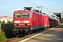 "LEW 18571 - DB Regio ""143 564-3"" 25.08.2011 - Rostock, ParkstraßeStefan Thies"