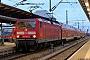 "LEW 18571 - DB Regio ""143 564-3"" 27.04.2012 - RostockAndreas Görs"