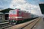 "LEW 18571 - DB AG ""143 564-3"" 26.04.1995 - SenftenbergJens Kunath"