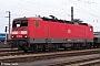 """LEW 18572 - DB Regio """"143 565-0"""" 13.03.2010 - Dresden-FriedrichstadtStefan Sachs"""