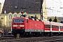 """LEW 18572 - DB Regio """"143 565-0"""" 10.04.2004 - Fürth (Bayern)Oliver Wadewitz"""