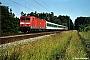 "LEW 18572 - DB Regio ""143 565-0"" 12.06.2001 - OberdachstettenMarco Gsellmann"