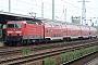 "LEW 18573 - DB Regio ""143 566-8"" 23.05.2007 - Berlin, SchönefeldAndreas Görs"