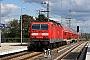 "LEW 18573 - DB Regio ""143 566-8"" 12.09.2009 - Falkenberg (Elster)Jens Böhmer"