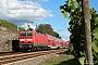 "LEW 18573 - DB Regio ""143 566-8"" 02.10.2016 - Lauffen (Neckar)Sören Hagenlocher"