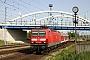 "LEW 18574 - DB Regio ""143 567-6"" 30.05.2008 - Rostock, Hinrichsdorfer StraßePeter Wegner"