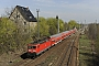 """LEW 18574 - DB Regio """"143 567-6"""" 07.04.2011 - AltglienickeSebastian Schrader"""