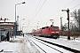"""LEW 18574 - DB Regio """"143 567-6"""" 28.01.2014 - GrimmenAndreas Görs"""