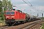 """LEW 18574 - RBH Logistics """"136"""" 25.06.2015 - Uelzen, OT Klein SüstedtGerd Zerulla"""