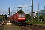 "LEW 18575 - DB Regio ""143 568-4"" 19.05.2009 - IngelheimJens Böhmer"