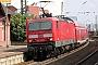 """LEW 18575 - DB Regio """"143 568-4"""" 29.04.2013 - VölklingenTorsten Krauser"""