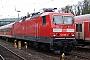 """LEW 18575 - DB Regio """"143 568-4"""" 01.05.2006 - Bingen (Rhein)Robert Steckenreiter"""