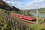 "LEW 18575 - DB Regio ""143 568"" 07.05.2014 - Winningen (Mosel)Frank Noack"