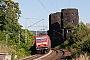 """LEW 18575 - DB Regio """"143 568"""" 16.08.2016 - ErpelMartin Weidig"""