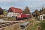 "LEW 18575 - DB Regio ""143 568"" 15.11.2020 - Struppen-StrandJohannes Mühle"