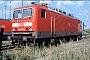 """LEW 18576 - DB AG """"143 569-2"""" 20.07.1998 - Berlin-LichtenbergErnst Lauer"""