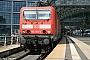 "LEW 18576 - DB Regio ""143 569-2"" 25.07.2009 - Berlin, HauptbahnhofPaul Tabbert"