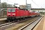 "LEW 18576 - DB Regio ""143 569-2"" 05.04.2014 - Bad BelzigRudi Lautenbach"