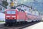 """LEW 18658 - DB Regio """"143 570-0"""" 28.09.2008 - KönigsteinStephan Wegner"""