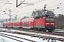 """LEW 18658 - DB Regio """"143 570-0"""" 18.12.2009 - PirnaSven Hohlfeld"""