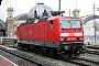 "LEW 18658 - DB Regio ""143 570-0"" 28.02.2010 - Dresden, HauptbahnhofSylvio Scholz"