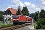 """LEW 18658 - DB Regio """"143 570-0"""" 26.07.2010 - RathenAndreas Görs"""
