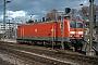 """LEW 18660 - DB Regio """"143 572-6"""" 10.12.1999 - Mannheim, HauptbahnhofErnst Lauer"""