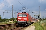 "LEW 18660 - DB Regio ""143 572-6"" 12.06.2009 - VieselbachJens Böhmer"