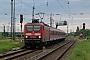 "LEW 18660 - DB Regio ""143 572-6"" 07.06.2009 - GroßkorbethaJohannes Fielitz"
