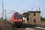 """LEW 18660 - DB Regio """"143 572-6"""" 14.04.2009 - Leuna Werke, NordKostantin Koch"""