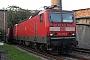 """LEW 18659 - DB Regio """"143 572-6"""" 17.09.2014 - Halle (Saale), BetriebswerkOliver Hoffmann"""