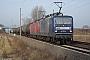 """LEW 18661 - RBH Logistics """"116"""" 18.01.2012 - Klein SchönwaldeAndreas Görs"""
