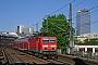 """LEW 18662 - DB Regio """"143 574-2"""" 19.04.2009 - Berlin, Hackescher MarktSebastian Schrader"""
