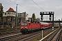 """LEW 18662 - DB Regio """"143 574-2"""" 10.11.2009 - Berlin-MoabitSebastian Schrader"""
