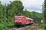 """LEW 18662 - DB Regio """"143 575-9"""" 15.07.2010 - UntergriesheimStefan Sachs"""