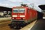 """LEW 18663 - DB Regio """"143 575-9"""" 16.04.2004 - Köln-DeutzTobias Kußmann"""