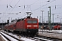 "LEW 18664 - DB Regio ""143 576-7"" 15.02.2009 - CottbusJens Böhmer"