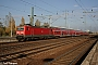 "LEW 18664 - DB Regio ""143 576-7"" 31.10.2009 - Berlin-SchönefeldPaul Tabbert"
