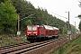 "LEW 18664 - DB Regio ""143 576-7"" 27.04.2011 - FinsterwaldeJörn Pachl"