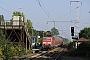 """LEW 18664 - DB Regio """"143 576-7"""" 26.08.2011 - Berlin-KarlshorstSebastian Schrader"""