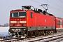 "LEW 18665 - DB Regio ""143 577-5"" 03.01.2010 - Neuss-BüttgenPatrick Böttger"