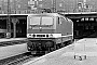 """LEW 18666 - DR """"243 578-2"""" 25.05.1991 - Leipzig, HauptbahnhofWolfram Wätzold"""