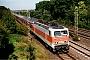 "LEW 18666 - DB Regio ""143 578-3"" 03.09.1999 - Köln-StammheimDieter Römhild"