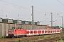 "LEW 18666 - DB Regio ""143 578-3"" 28.06.2006 - Witten, HauptbahnhofIngmar Weidig"