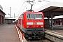 """LEW 18666 - DB Regio """"143 578-3"""" 27.06.2002 - Dortmund, HauptbahnhofAndreas Hägemann"""